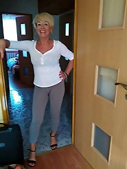 Mature prostitutes are baring it all on cam