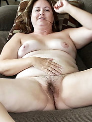 Top-notch old mademoiselle is revealing her tits