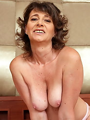 COUGARS GILF AND MILF